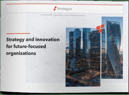 Strategos brochure