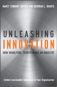How Whirlpool became an innovation powerhouse