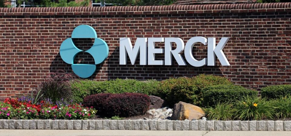 Merck case featured image
