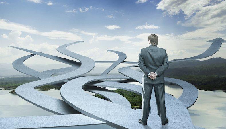 Navigating Innovation Options