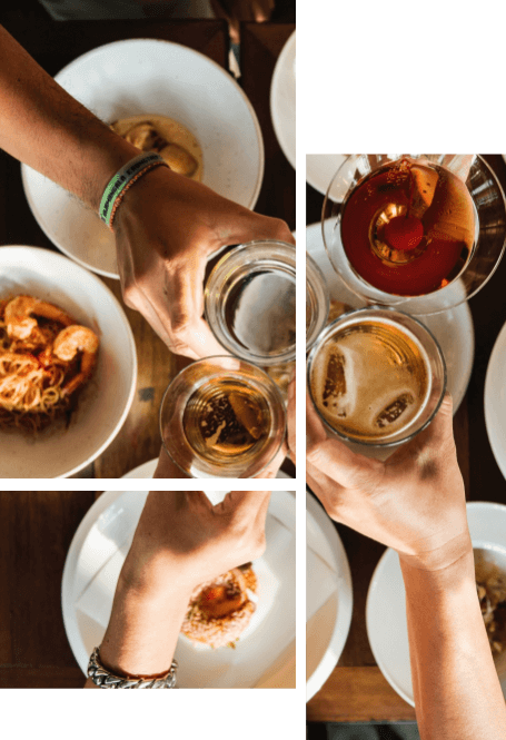 Strategos Industries - Food and Beverage