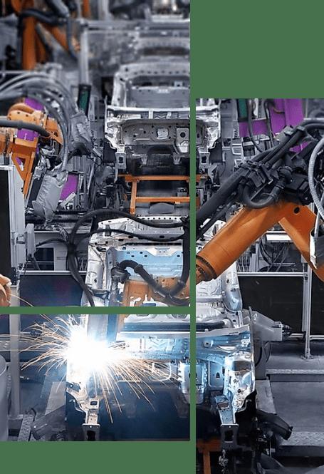 Strategos Industries - Manifacturing Industries