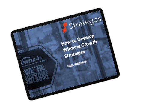 How to develop winning growth strategies